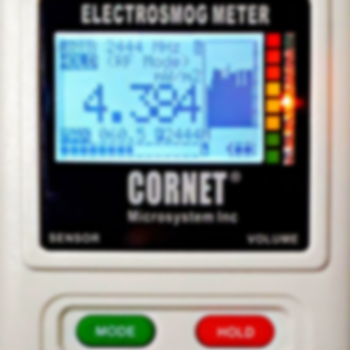 EMF Radiation Meter Purchase