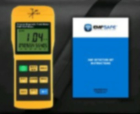 EMF Radiation Meter Hire
